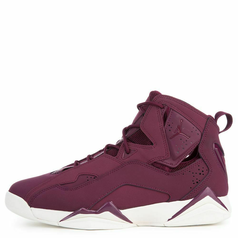 Nike Jordan True Flight Men's shoes Bordeaux Bordeaux-Sail 342964 625