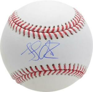 Luke-Voit-New-York-Yankees-Autographed-Baseball-Fanatics-Authentic-Certified