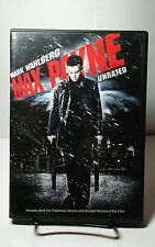 Max Payne (DVD, 2009, Checkpoint; Sensormatic; Widescreen; Unrated)Free S&H