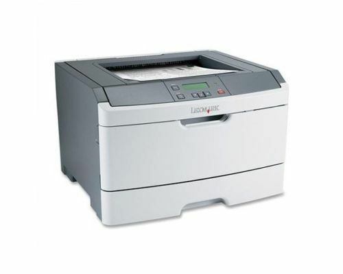 34S0512 Lexmark E360DN laser printer Brand New