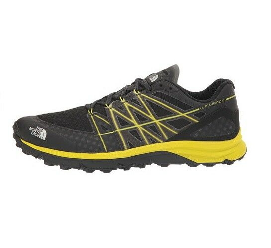 116995d28 The North Face Men's Ultra Vertical Shoe