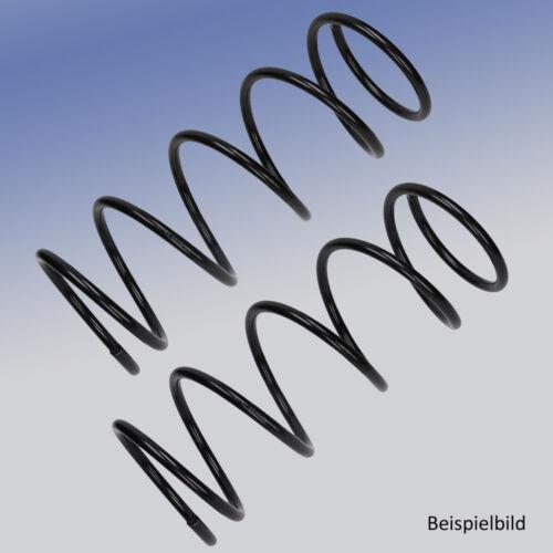 2 x Maxgear 60-0394 Ressort De Suspension Ressort Spiral Ressort