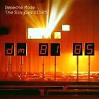 Depeche Mode - The Singles 81-85 MUTE RECORDS CD 1998
