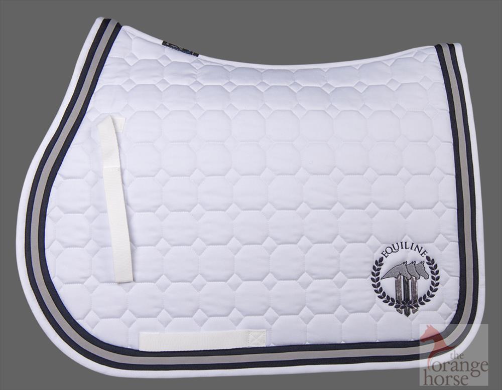 Equiline decrépita Octagon vibraciones-Equiline Emblem