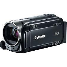 Canon VIXIA HF R50 Camcorder Lighting 5600K Color Temperature 72 LED Array Lamp Digital Photo /& Video LED Light Kit