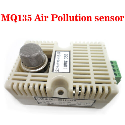 Internet of Things MQ-135 MQ135 Air Quality Testing The Sensor Module