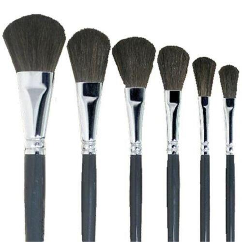 Student Watercolour Wash Brushes Pro Arte Series 28