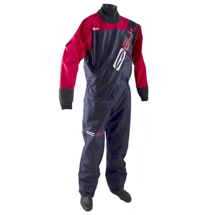 Gul Junior GAMMA Front Zip Drysuit 2019 --Navy  netwerk