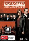 Law And Order - Special Victims Unit : Season 6