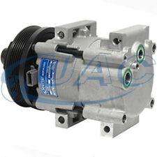 Universal Air Conditioner (UAC) CO 101460C A/C Compressor New w/ 1 Year Warranty