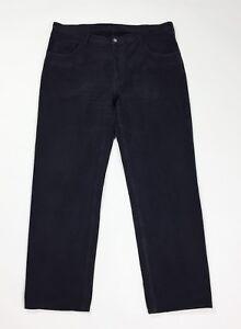 Rifle-jeans-uomo-usato-gamba-dritta-W40-tg-54-denim-boyfriend-vintage-T4633