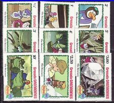 Grenada - MNH - Walt Disney
