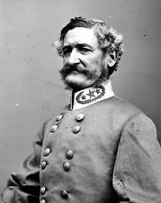 New 8x10 Civil War Photo: CSA Confederate General Henry H. Sibley
