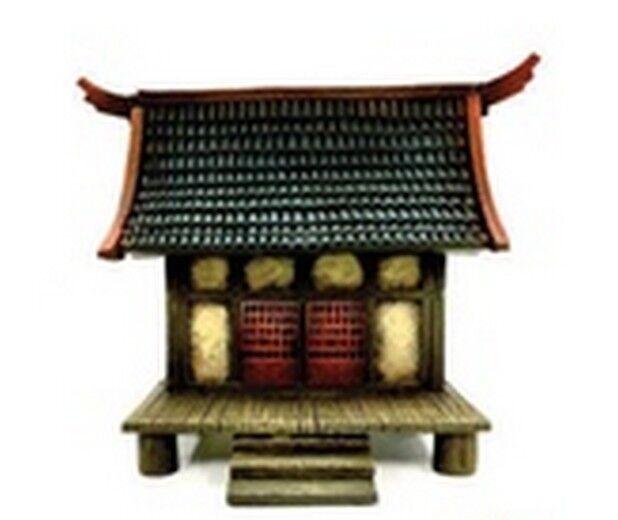 Standard - haus 2 kensei untoten zenit - miniaturen (1x 1 3   32in miniaturen skala)