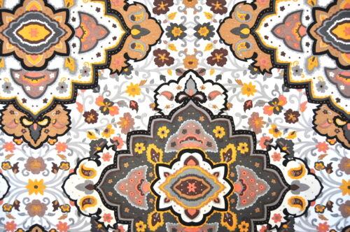 100/% Baumwolle Stoffe Deko Möbelstoff Patchwork Vorhang Gardine Ethno Designs