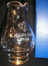 HIGHLAND PARK SCOTCH WHISKY GLENCAIRN IONA WATER JUG PUB JUG