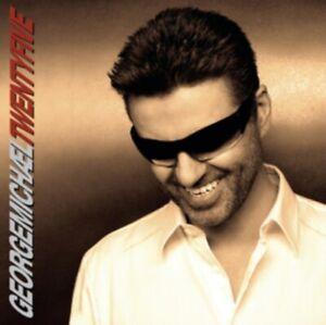George-Michael-Twenty-Five-25-2-CD-NEW-SEALED