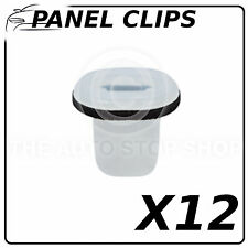 Panel Clip For Nissan Range Patrol//Pickup//Paxo//Primera//Qashqai//Sani 8PK 12379ni