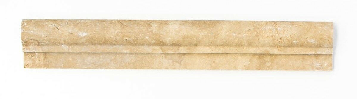 Bordure traGrünin pierre naturelle Profil Noyer Ogee1 Prof-44348_f   10 pièces