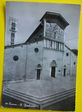 LUCCA: S.Frediano