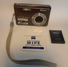 Nikon Coolpix S9300 Digital Camera Memory Card 2x 16GB Standard Secure Digital SDHC 1 Twin Pack Memory Card