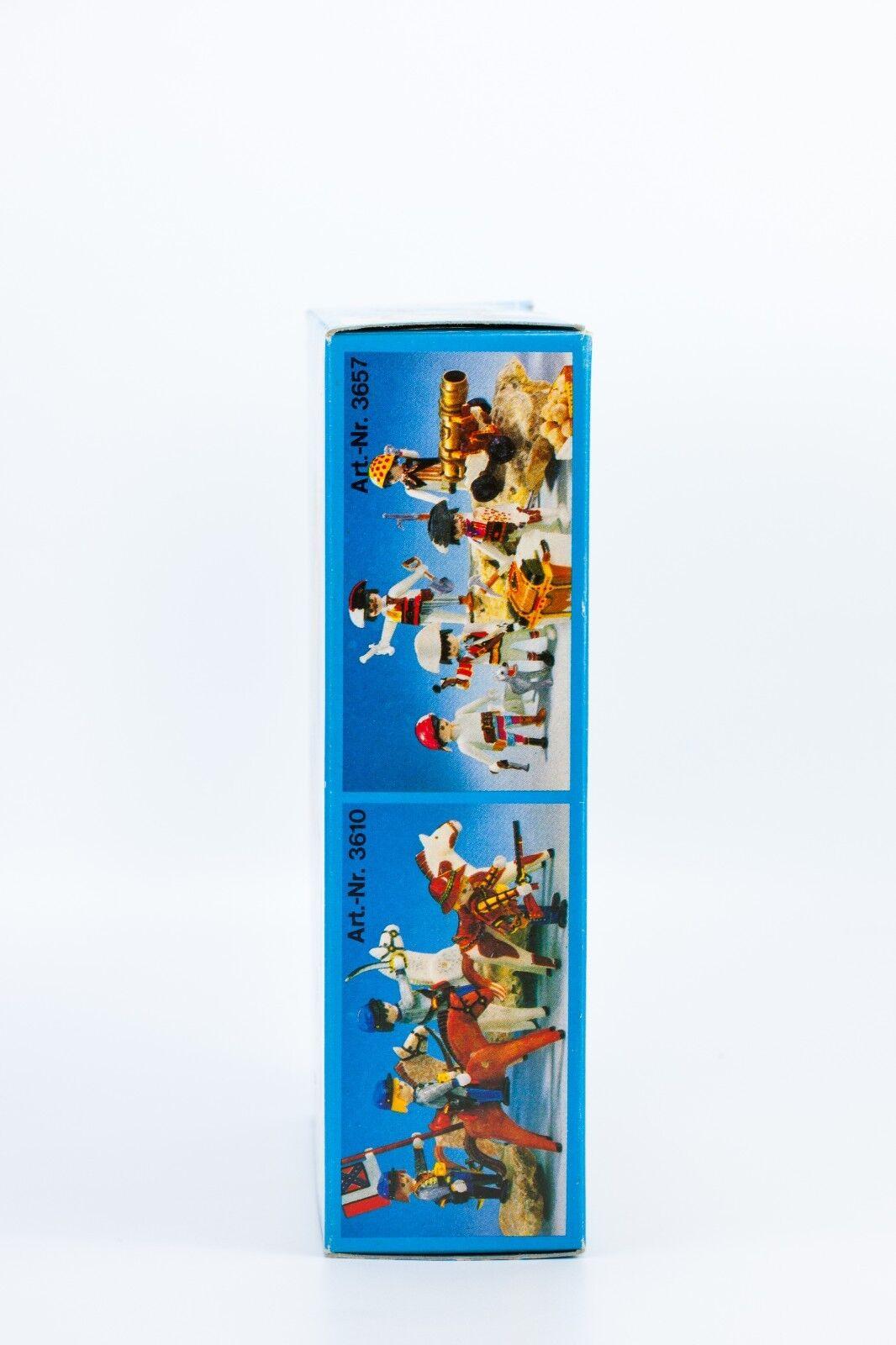 VERY RARE Playmobil Farbe LYRA 3635 GREECE 1976 1976 1976 WINTER SPORTS SKI SLEIGH HOCKEY f17e2e