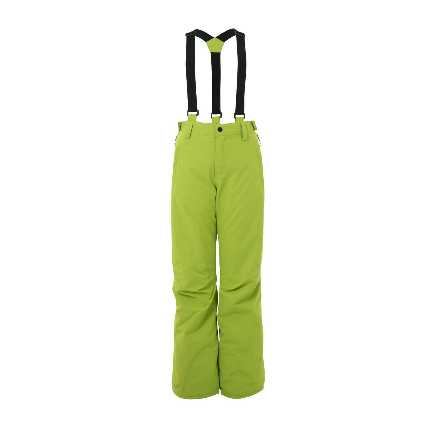 Brunotti Ski Trousers Snowboard Trousers  Footstrap Jr W1819  store sale outlet