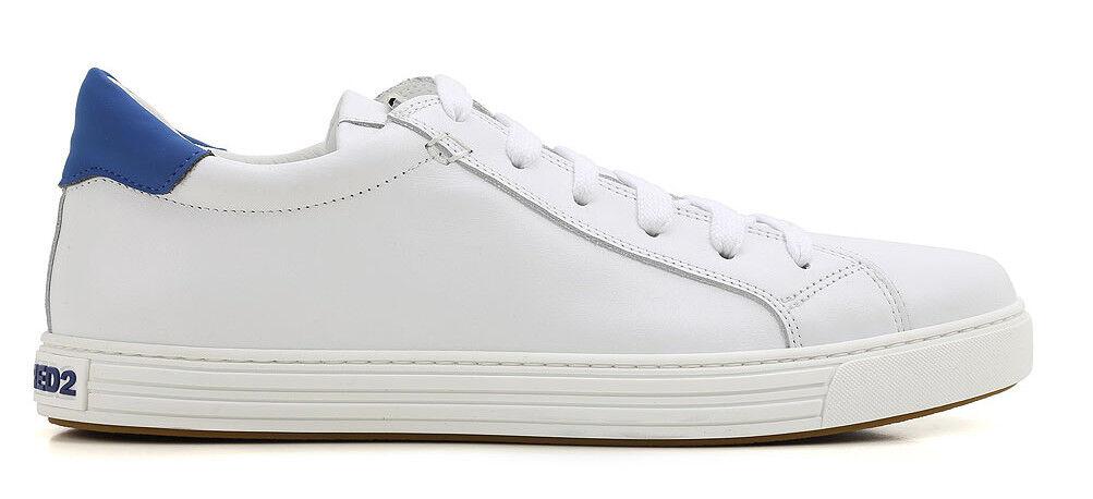 DSQUARED² Tennis Club Sneakers Hombre'S hombre 100%AUT Zapatos HerrenZapatos Zapatos  100%AUT hombre 45d7c3