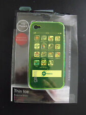 Gear 4 Thin Ice Tint Green Protective Case Iphone 4 4s