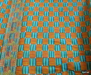 lightweight cotton fabric blue lavender tonal lace blender BTHY half yard