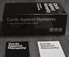 Cards Against Humanity 100/550 Full BASE Set