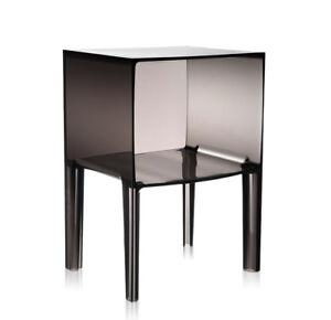 Kartell Table De Chevet Small Ghost Buster Design De Philippe