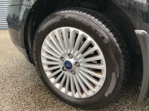 Ford Mondeo 2,0 SE stc. - billede 5