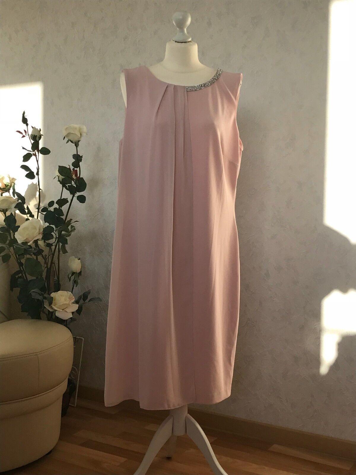 Frank Lyman Designer Damen Kleid. Größe 46. Neu mit Etikett.