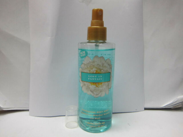 USA Victoria's Secret Lost in Fantasy 250 ml 8.4 oz Refreshing Body Mist 17Mar15