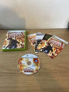 TOM-Clancy-039-s-Rainbow-Six-Vegas-Microsoft-Xbox-360-2006-Gioco