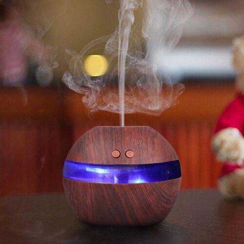 Schlaf Ultraschall Öl Diffusor Aroma diffuser Luftbefeuchter Duftzerstäuber