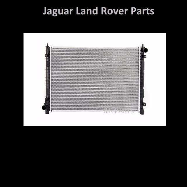 Land Rover Freelander 1 1.8 Petrol Radiator Assembly - PCC000111