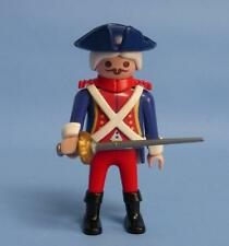 Playmobil Pirate Captain /  Soldier & Weapon for ship  / boat island battle