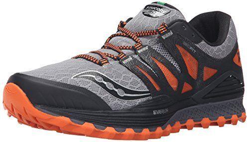 Saucony Uomo Uomo Uomo Xodus Iso Trail Runner- Pick SZ colore. 432bec