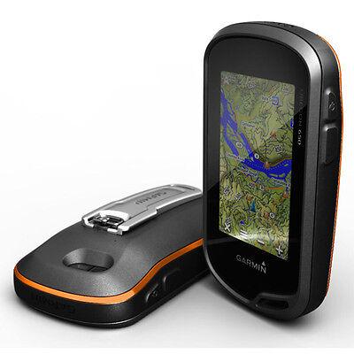 GARMIN Oregon 600 Handheld GPS Receiver Navigator 010-01066-00