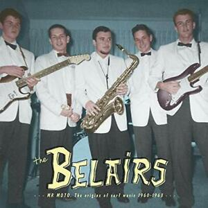Der-belairs-Herr-Moto-Vinyl-LP-CD-NEU
