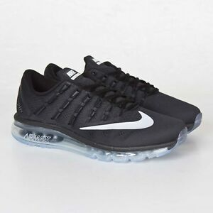 hot sale online b8e82 a2c13 Image is loading Nike-Men-039-s-AIR-MAX-2016-Shoe-