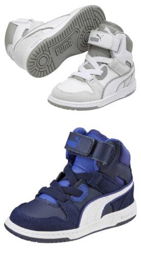 FW15 PUMA REBOUND STREET SD KIDS SCARPE SHOES INFANT JUNIOR 358589