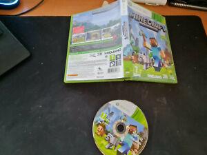 Minecraft  - MICROSOFT - XBOX 360 - XBOX X - XBOX ONE (RC)