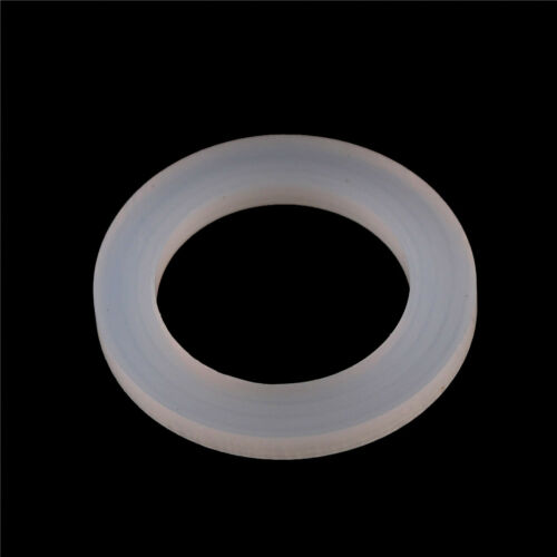"""10Pcs 1//8/"""" 1//2/"""" 3//4/"""" Rubber Shower Hose Washers Rings For Tube Pipe Bath Head JS"""