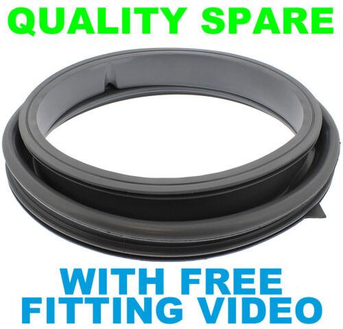 Free Fit vidéo Samsung WF8602NFW WF8602NGS machine à laver porte Joint