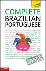 Complete Brazilian Portuguese Beginner to Intermediate Course: Learn to Read, Write, Speak and Understand a New Language with Teach Yourself by Sue Tyson-Ward (Paperback, 2010)