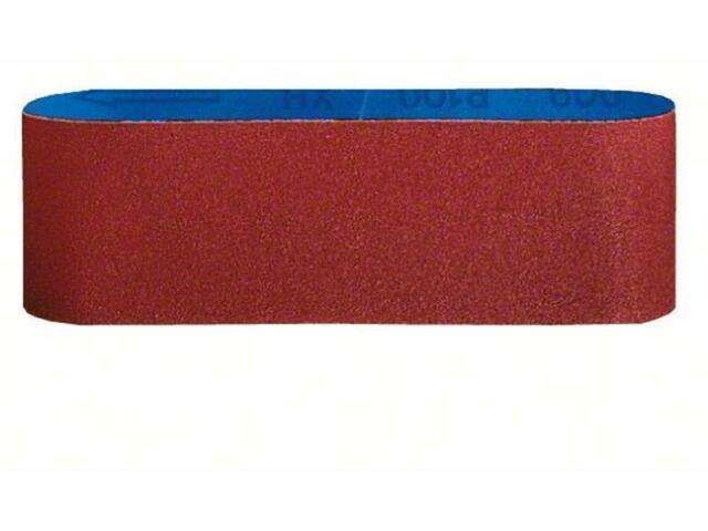 Bosch 3tlg. Schleifband-Set X440