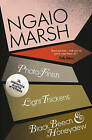 Photo-Finish / Light Thickens / Black Beech and Honeydew by Ngaio Marsh (Paperback, 2010)